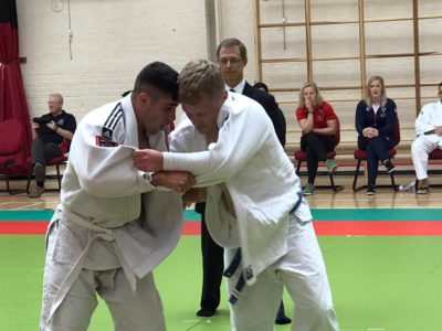 Army Judo Association (Army JA)